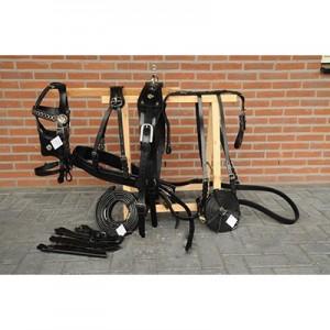 1125 HB Luxe friesch tuig