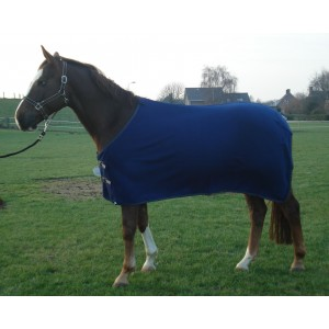 1309 HB Fleece Statiedeken