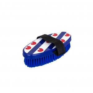 1640Fr HB Friese vlag Body brush