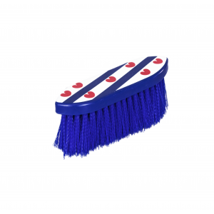 1643Fr HB Friese vlag dandy brush
