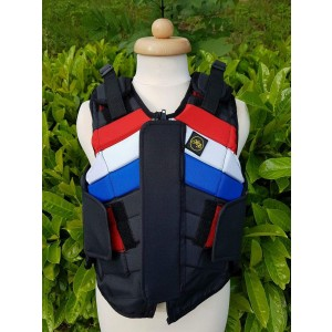 1704 HB Bodyprotector Holland Flex