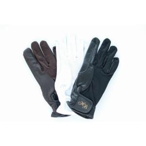 1712 HB Lederen Handschoenen