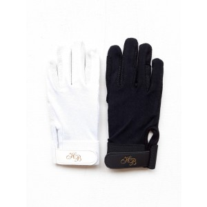 1736 HB  handschoenen Dixie katoen antislip