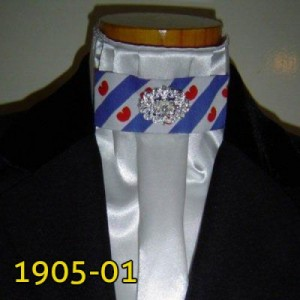 1905 HB fryske Plastrons