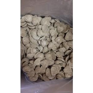 2001A  HB paardensnoepjes Vormpjes diverse smaken bulk doos