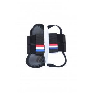 205NL HPD Luxe peesbeschermers Wit en Zwart