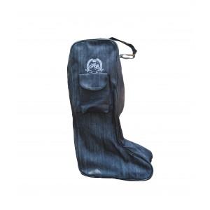 2113 HB jeans laarzentas