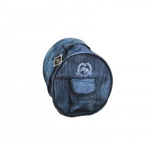 2114 HB Luxe helm tas jeans