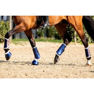 226 HB Show-time Gold Rush Glitter Trainingsboots