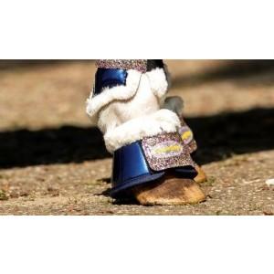229  HB Show-time Gold Rush springschoenen little sizes
