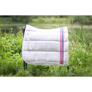 613NL  Holland Suede dressage pads Holland
