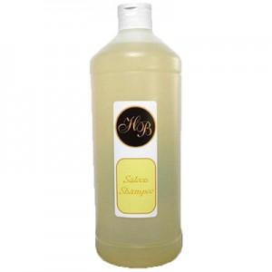829 HB Saloon Shampoo
