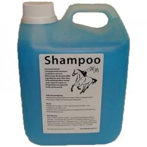 834 HB shampoo met Aloe-Vera