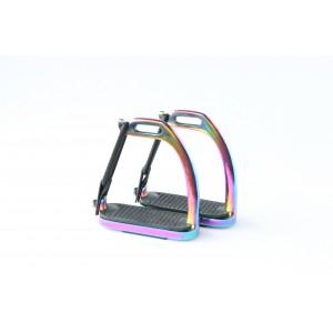 869 HB veiligheidsbeugels Rainbow