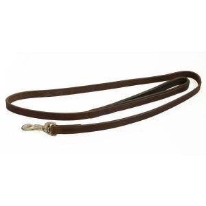 007 HB Lederen Hondenlijn 130cm