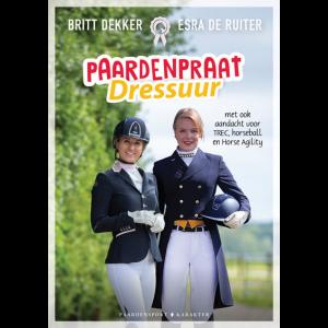 P-36 PaardenpraatTV - Dressuur
