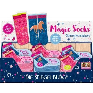 P-58 Magische sokken